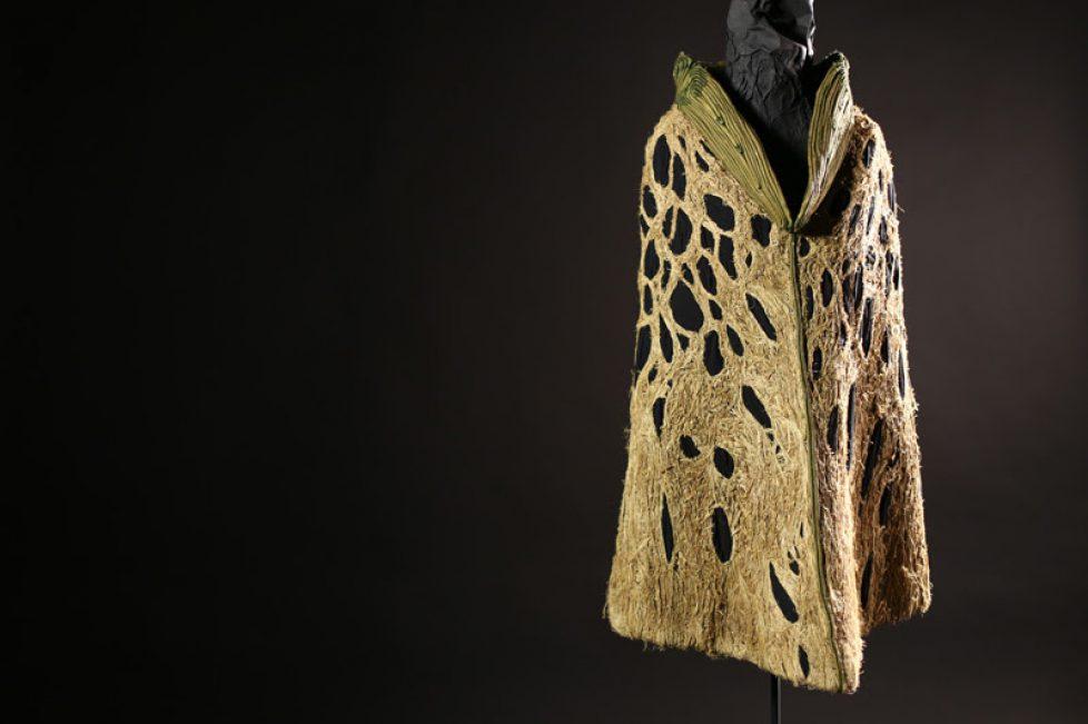Exposition «Les robes sculptures de Nourredine Amir»