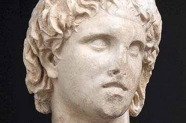 Documentaire sur Alexandre le Grand