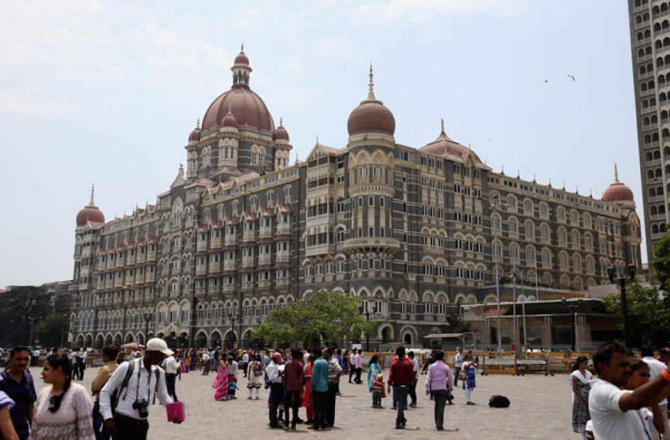 Taj Mahal Palace Hotel de Mumbai