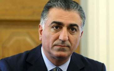 Reza d'Iran : conférence à Nice