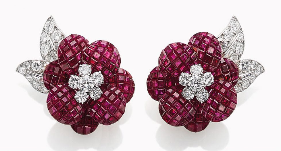 a-pair-of-mystery-set-ruby-and-diamond-poppy-earrings-by-van-cleef-and-arpels