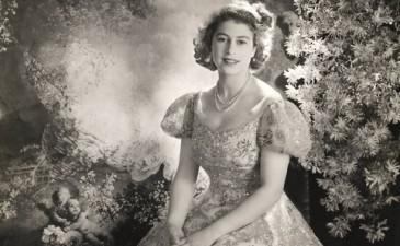 Une lettre d'Elizabeth II vendue 14.400 £