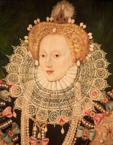 Souscription nationale pour «sauver» le portrait d'Elizabeth I