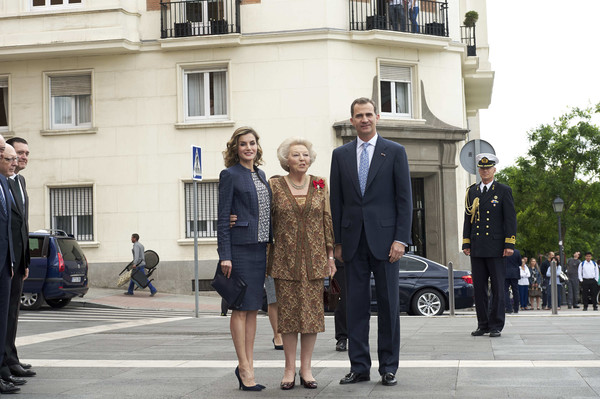 Spanish+Royals+Attend+El+Bosco+5th+Centenary+mVYMJj6wvuXl