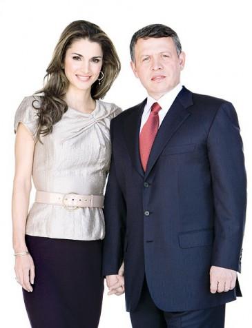 Prochaine visite d'Etat des souverains jordaniens en Belgique