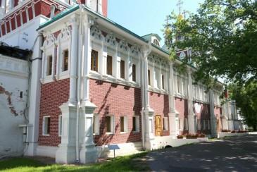 Le Palais Lopukhina restauré