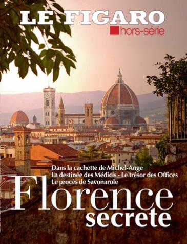 Magazine «Florence secrète»