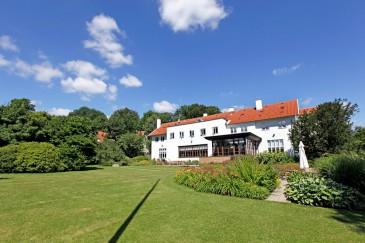 Vente de l'ancienne résidence du prince Axel de Danemark