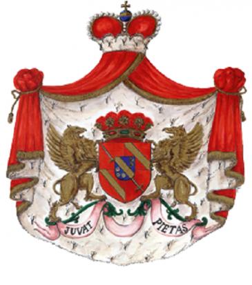 Notre-Dame de Thermidor Princesse de Chimay (5ème partie et fin)