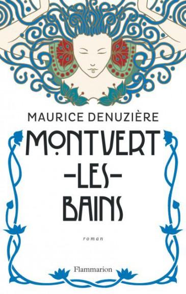 Livre «Montvert-les-Bains»