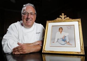 Le chef Mc Grady