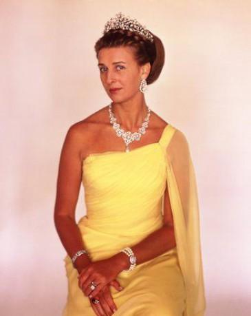 Archives : Alexandra de Kent