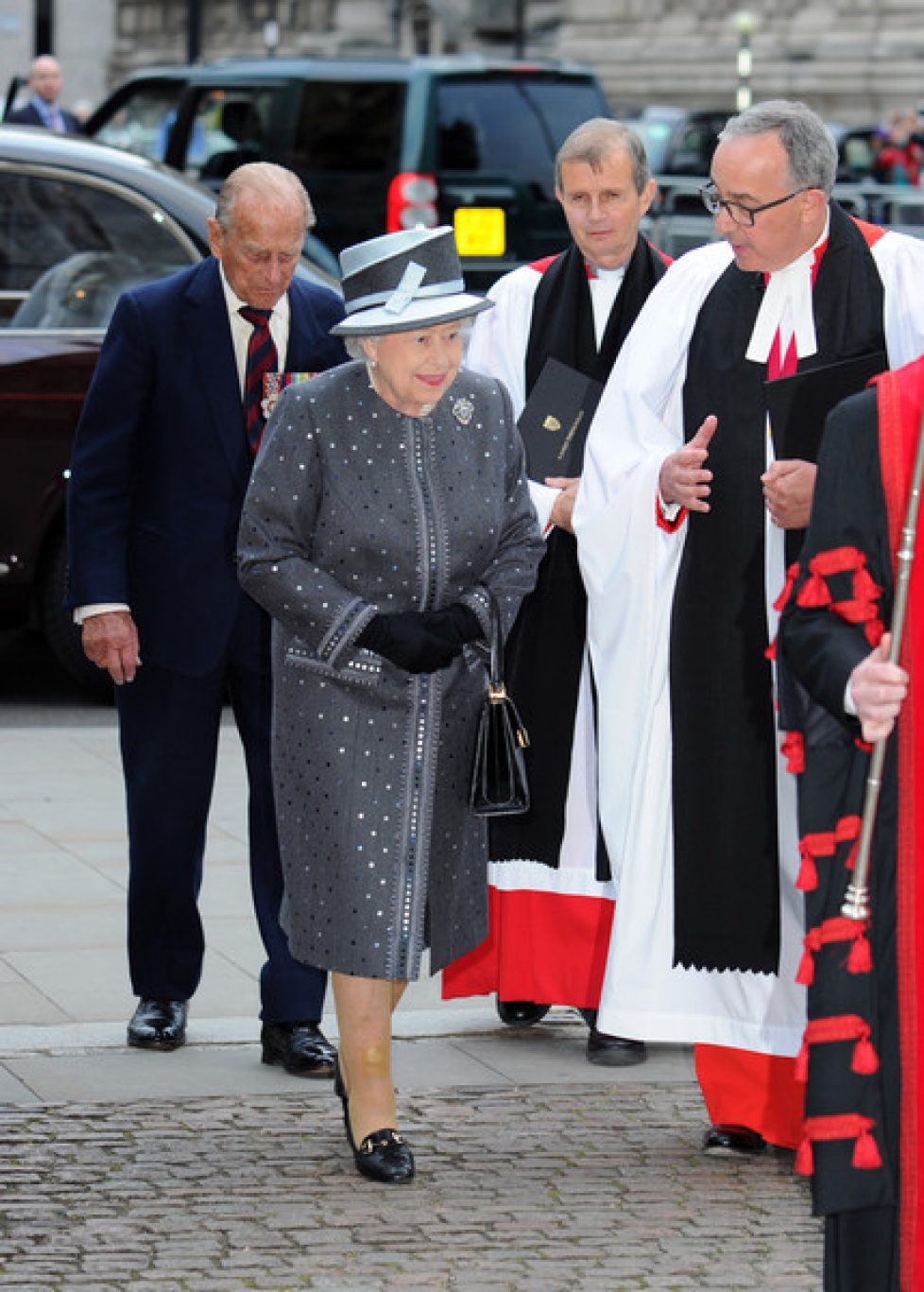 Queen+Duke+Edinburgh+Attend+Service+Eve+Centenary+NkEAnFgCJc2l