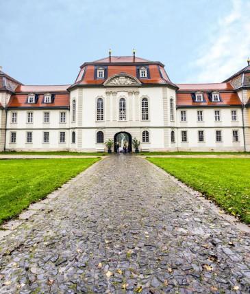 Exposition Fabergé au château de la Fasanerie