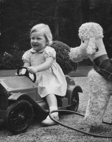 Archives : Astrid de Belgique enfant