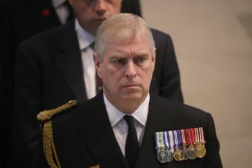 Le duc d'York à Manchester