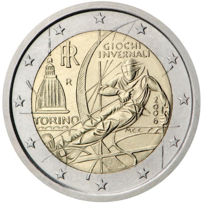 numismatique de l 39 euro les jeux olympiques noblesse royaut s. Black Bedroom Furniture Sets. Home Design Ideas