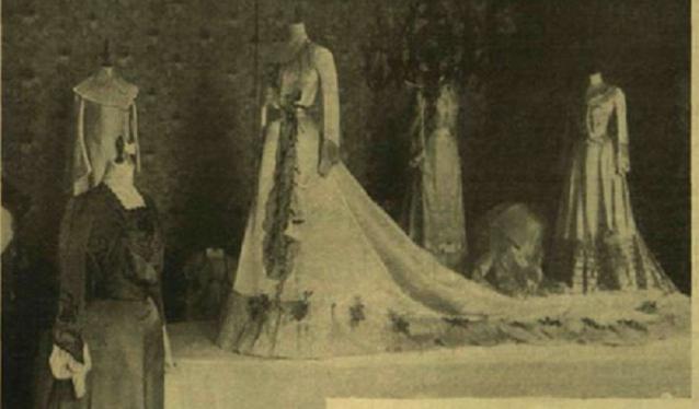 11 Robe de mariage