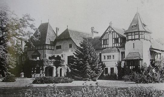14 Château de Schönau