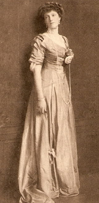 16 Elisabeth Marie