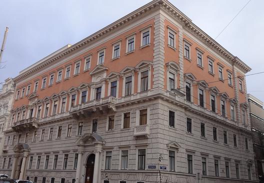 16 Palais Windisch-Graetz 21 Strohgasse
