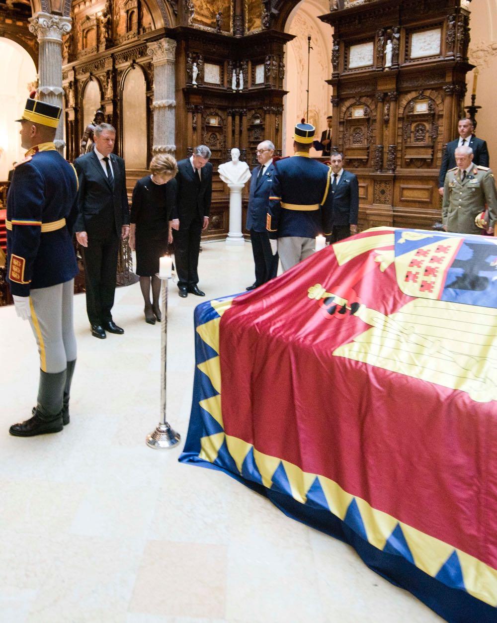 cercueil roumanie