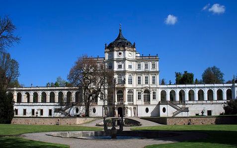 9 Château de Ploschkowitz 2