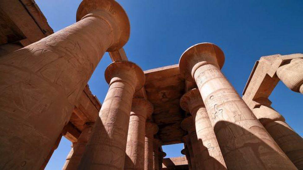La cité perdue de Ramsès II