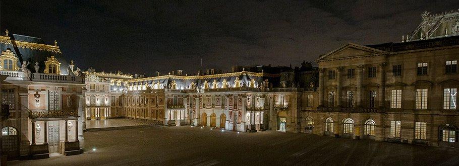Versailles par Alain Ducasse