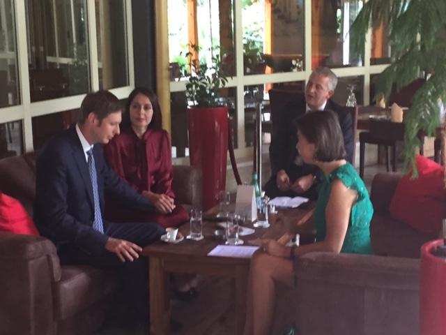 Entretien avec le Prince Léka et Elia Zaharia : une vie au service de l'Albanie (2ème partie)