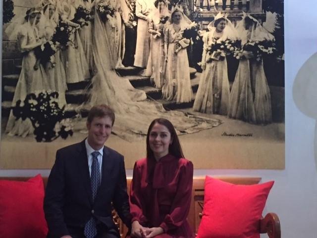 Entretien avec le Prince Léka et Elia Zaharia : une vie en exil (1ère partie)