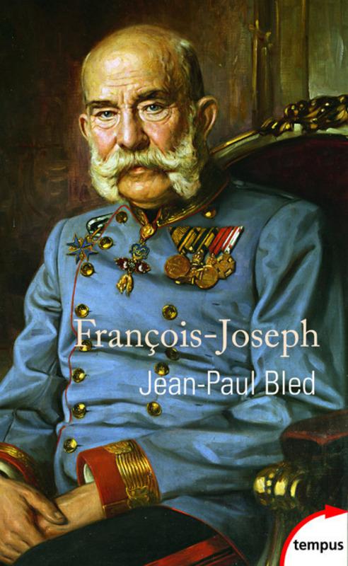 Livre «François-Joseph»