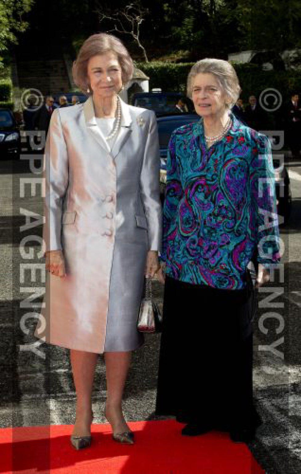Mariage princier à Tirana : les invités du Gotha