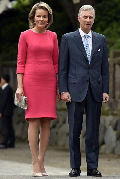 Mathilde De – Garde Reine Noblesseamp; Robe Au Royautés Japon La m0vNwn8