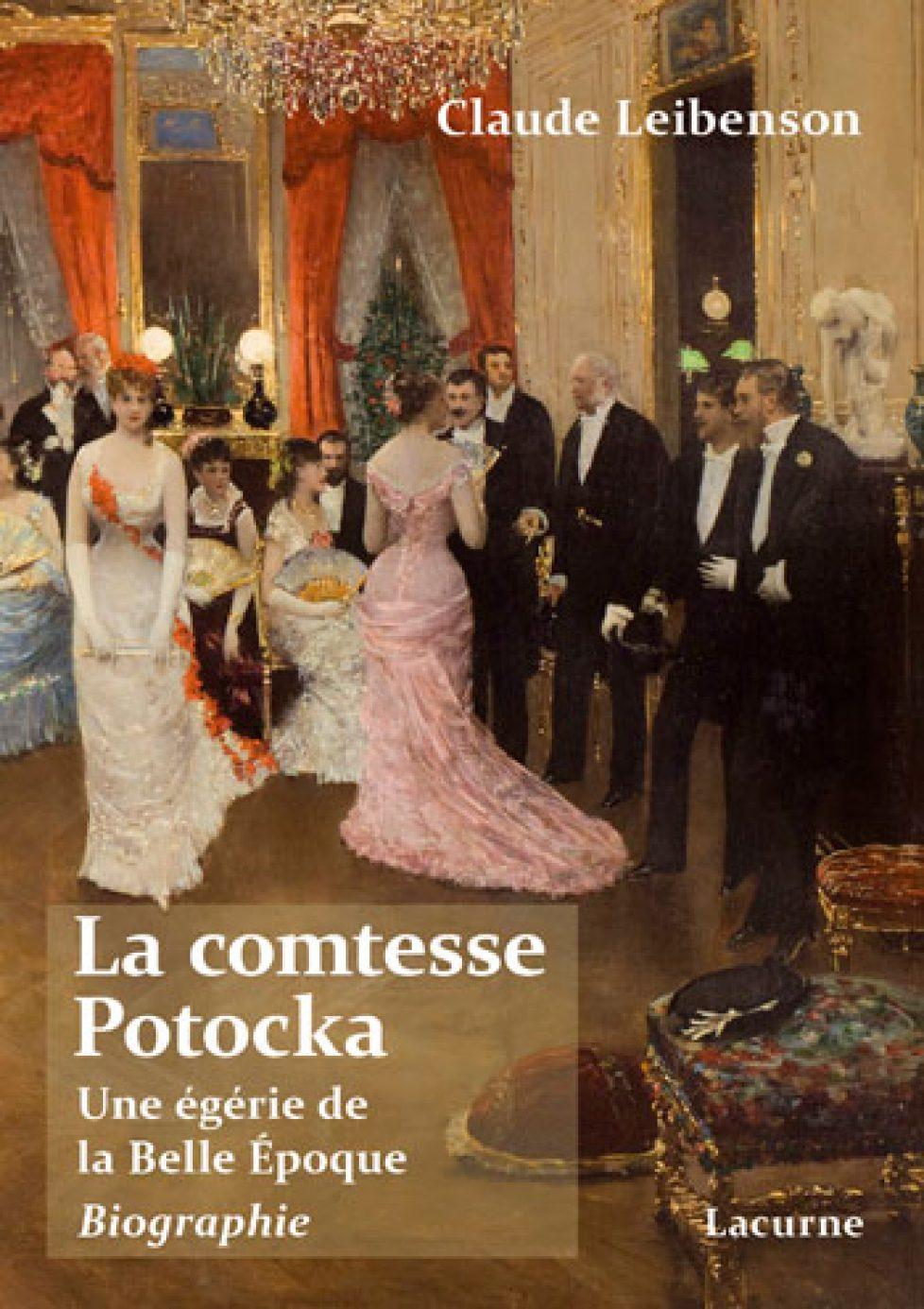 Biographie de la comtesse Potocka