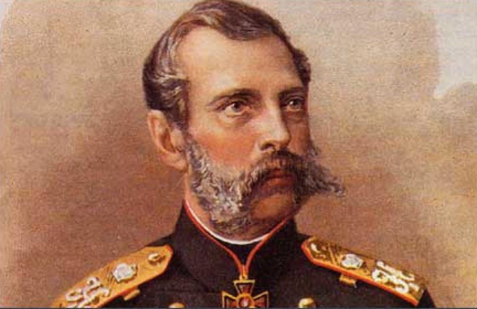 L'histoire des barons de Hirsch : 8ème partie. Le baron de Hirsch et la Russie