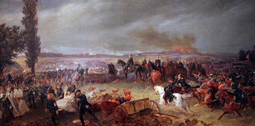 1-bataille-de-sadowa