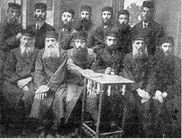 13-comite-directeur-dune-yeshiva