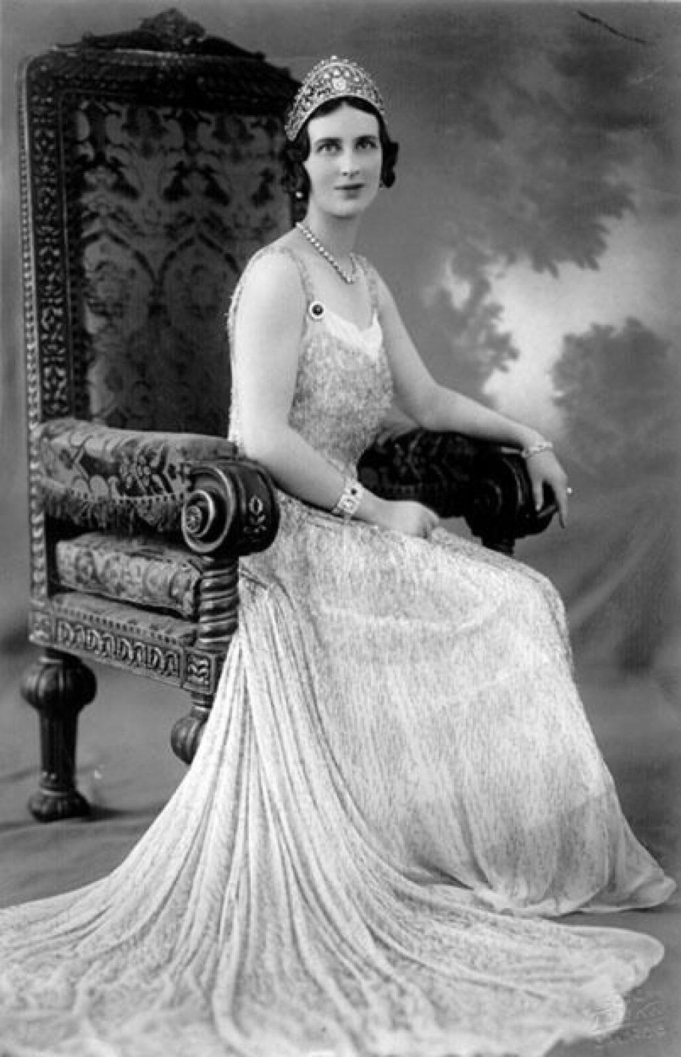 Archives : Olga de Yougoslavie