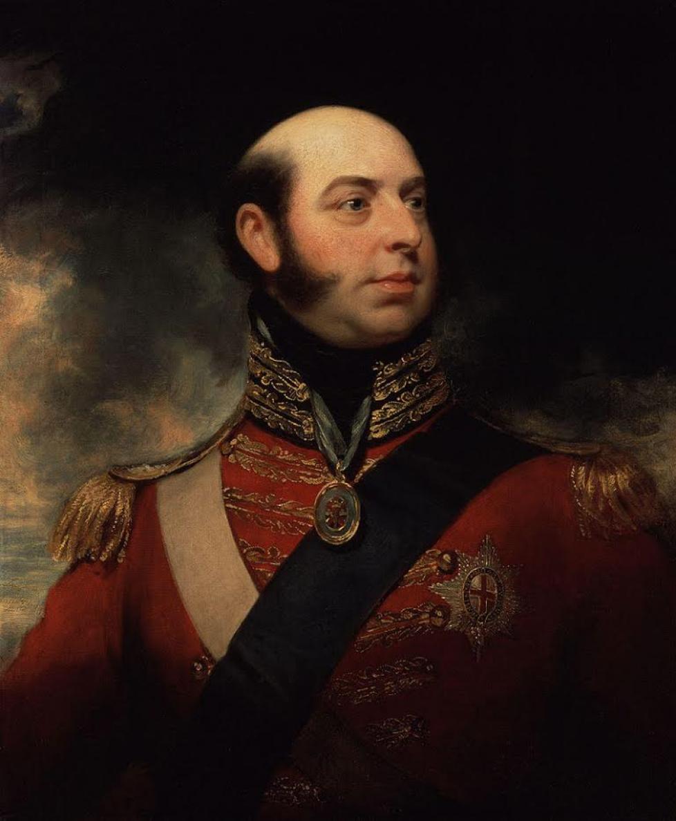 La mort du prince Albert : le tournant de l'ère victorienne. 1ère partie : préludes macabres