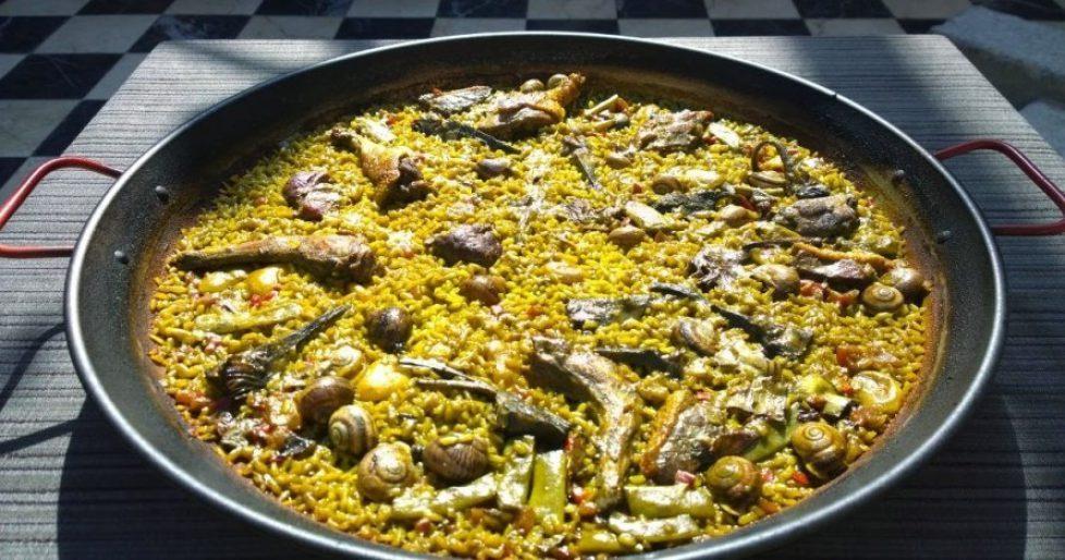 Juan Carlos et Margarita d'Espagne : une paella entre frère et soeur