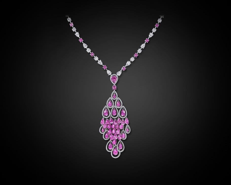 Briolette_pink_sapphire_Graff_necklace-937x750