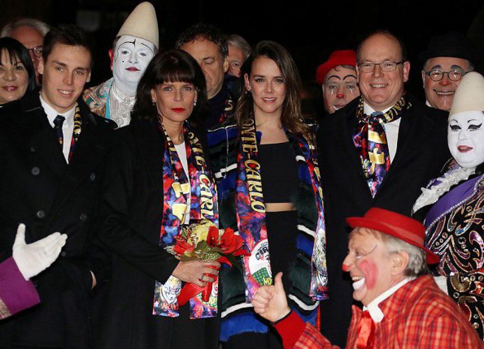 41ème Festival international du cirque de Monte-Carlo
