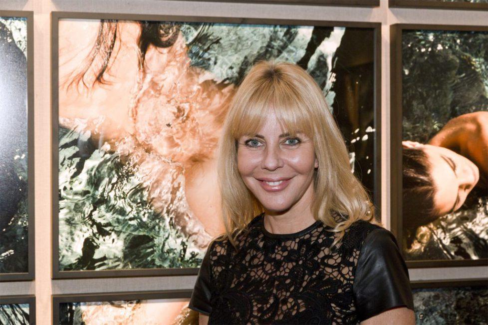 Portrait : Vanessa von Zitzewitz