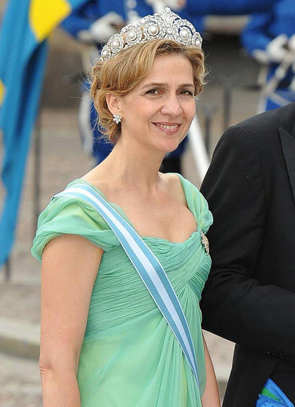 Cristina d'Espagne : et maintenant ?