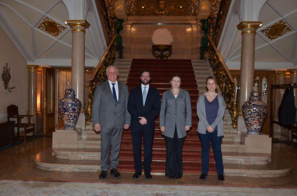 Guillaume et Stéphanie de Luxembourg : soutien à la recherche contre la maladie d'Alzheimer