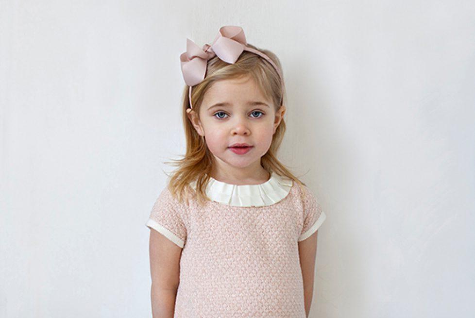 Les 3 ans de Leonore de Suède