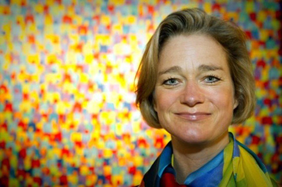Delphine Boël : décision de justice dans un mois