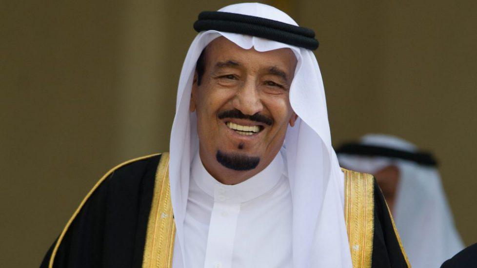 Prochaine visite du roi d'Arabie-Saoudite en Indonésie