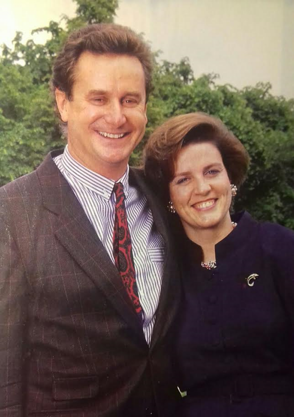 Archives : les fiançailles de la princesse Marie de France et du prince Gundakar de Liechtenstein